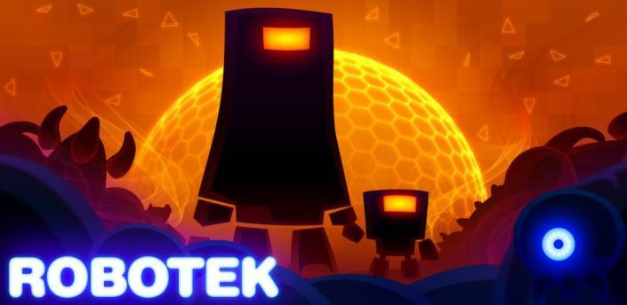 robotek banner